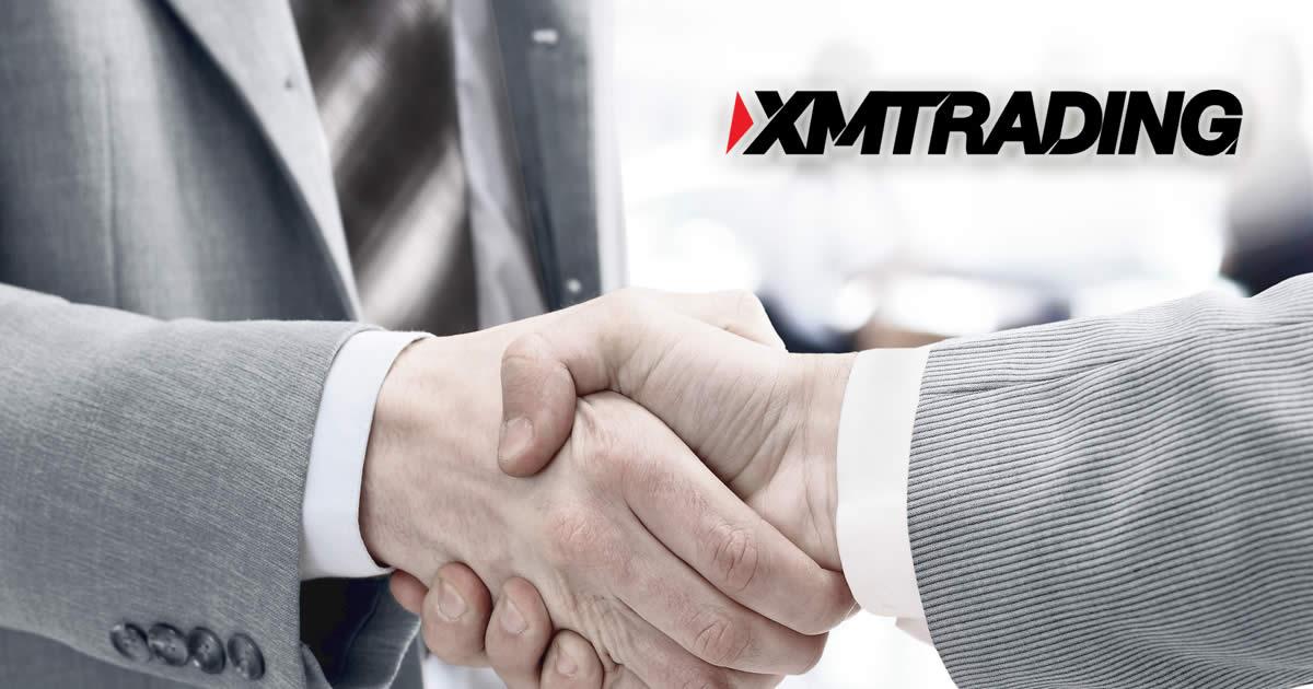 XMのアフィリエイト パートナー口座の登録方法|XMTrading(エックスエム)